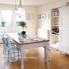 House Beautiful Dining Rooms Style Custom Design