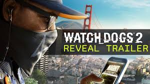 watch dogs 2 trailer. Perfect Trailer Watch Dogs 2  Reveal Trailer EUROPE  Fragman Kt  AVRUPA YouTube To