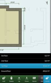 Amazon.com: Floor Plan Creator: Appstore for Android
