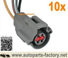 long yue 3 pin male ket pigtail connector automotive wiring long yue ford cars trucks oxygen o2 sensor repair connectors harness 89 94