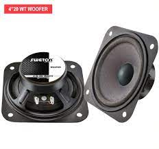 20 inch bass speaker online