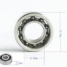 steel bearings fidget spinner. r188 bearing for fidget spinner 2 steel bearings