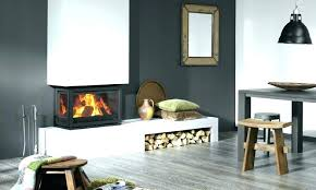 double sided gas fireplace insert double sided wood burning fireplace insert wood burning fireplace insert 3