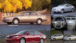 2000 Toyota Camry Hybrid - news, reviews, msrp, ratings with ...