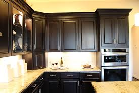 Kitchen Molding Molding Burrows Cabinets Central Texas Builder Direct Custom