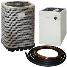 Heating And Air Units For Sale Shop Central Air Conditioners At Lowescom