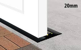 20mm floor threshold seal