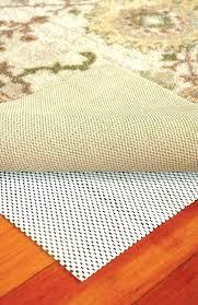 area rug pad 5