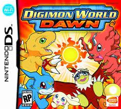Digimon World Dawn And Dusk Digimonwiki Fandom