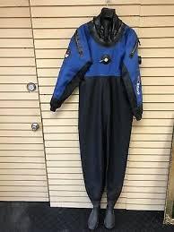 Drysuits Drysuit Size Medium