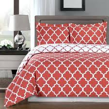 red and white striped bedding sets meridian 100 cotton c white duvet cover sets red and