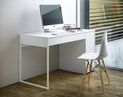 home office desks white. image of contemporary home office desks white