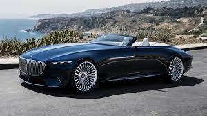2018 mercedes maybach 6. contemporary 2018 vision mercedesmaybach 6 cabriolet slide7037961 slide7037957 in 2018 mercedes maybach