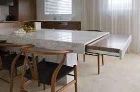 table island. kitchen island with slide out table   an extendable