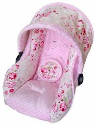 nollie infant car seat covers