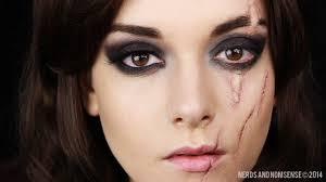 battled beauty pirate tutorial nerdsandnomsense 1
