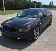 Coupe Series 2002 bmw for sale : For Sale: 2002 BMW 745 withy a Turbo Chevy V8 – Engine Swap Depot