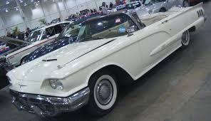 File:'60 Ford Thunderbird Convertible (Toronto Spring '12 Classic ...