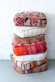 moroccan floor pillows. Simple Pillows We Can Just Stack These Moroccan Floor Pillows All Day Every Day  Couldnu0027t You For Pillows C