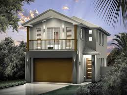 images about narrow Lot House Designs on Pinterest   Narrow       images about narrow Lot House Designs on Pinterest   Narrow lot house plans  House plans and Beach house plans