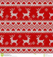 christmas sweater print background. Plain Christmas Traditional Scandinavian Background For Christmas Or Winter Design Red And  White Sweater Ornament Vector Illustration Inside Christmas Sweater Print Background P