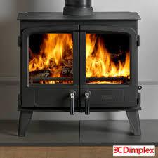 dimplex bellingham 12se multi fuel stove 12kw