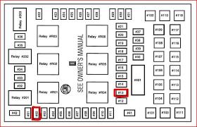 find 2004 ford f 150 fuse diagram diy wiring diagrams \u2022 05 f150 5.4 fuse box diagram at 05 F150 Fuse Box Diag