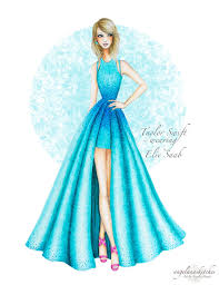 Taylor Swift 57th Grammy Awards Updated By Angelaaasketches On