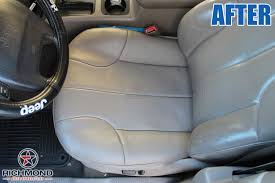 1999 2000 jeep grand cherokee limited leather seat cover driver bottom tanish grayish taupe