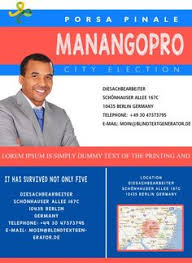 13 Best Free Political Campaign Flyer Templates Images Campaign