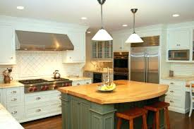 white country kitchen with butcher block. Brilliant Country White Kitchen Island With Butcher Block Top  Or Inside White Country Kitchen With Butcher Block N