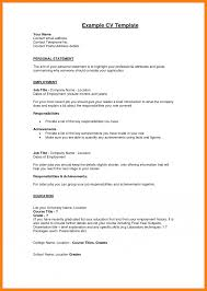 Profile In Resume Sample Profile Resume Examples Templates Resumes Summary Kathrynostenberg 22