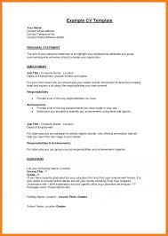 Profile On Resume Sample Resumee Summary Resumes Marketing Samples For Career Change Cv 14