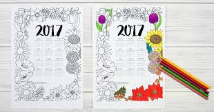 Small Picture June 2016 Calendar Printable Kidscalendar Printable Coloring