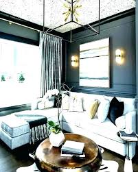 white gray and gold living room navy blue and rose gold liv room ias cor white
