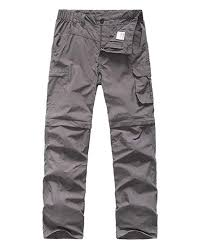 Boy Scout Switchback Pants Size Chart Kids Cargo Pants Boys Casual Outdoor Quick Dry Waterproof Hiking Climbing Convertible Trousers