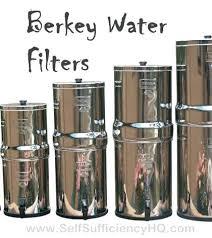 Berkey Water Filter Stand Big Floor scapenycom