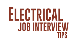 top electrical job interview tips l t top 7 electrical job interview tips l t