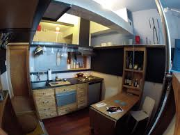 Small Picture 182 Square Foot Micro Apartment in Seattle Design Milk