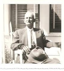 "Thomas Henry ""Tom"" Vaughn (1889-1966) - Find A Grave Memorial"