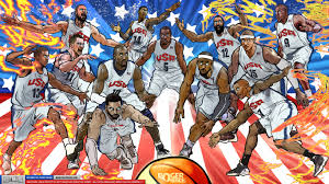 wallpapers web graphics adorable hdq backgrounds of usa basketball 1366x768