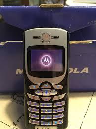 Motorola C350 in 37138 Verona für € 20 ...