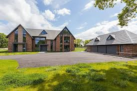 Angelic Mansion Raheem Sterlings New Alb3million Mansion Is Yards From A Dogging