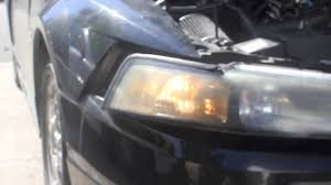 Hyundai Accent Fog Light Install 99 04 Mustang Fog Light Wiring Harness 1 Wiring Diagram