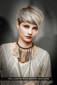 Best 25+ Short hairstyles with fringe ideas on Pinterest | Bob ...