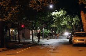 Sodium Lights Vs Led Led Streetlights Are Coming To Philadelphia Will They Mess