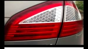 Remove Rear Light Cluster Ford Mondeo Easy Walkthrough Guide To Replace Ford Mondeo Rear Brake Light Or Reverse Tail Light Bulb