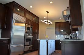 Kitchen Cabinets For Less Shaker Java Kitchen Cabinets For Less