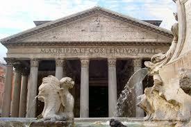 Hellenistic Culture And Roman Culture Venn Diagram Answers Pantheon Vs Parthenon Difference And Comparison Diffen