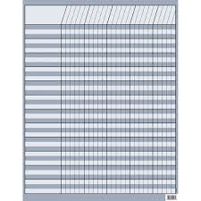 Incentive Charts For Students Slate Gray Incentive Chart
